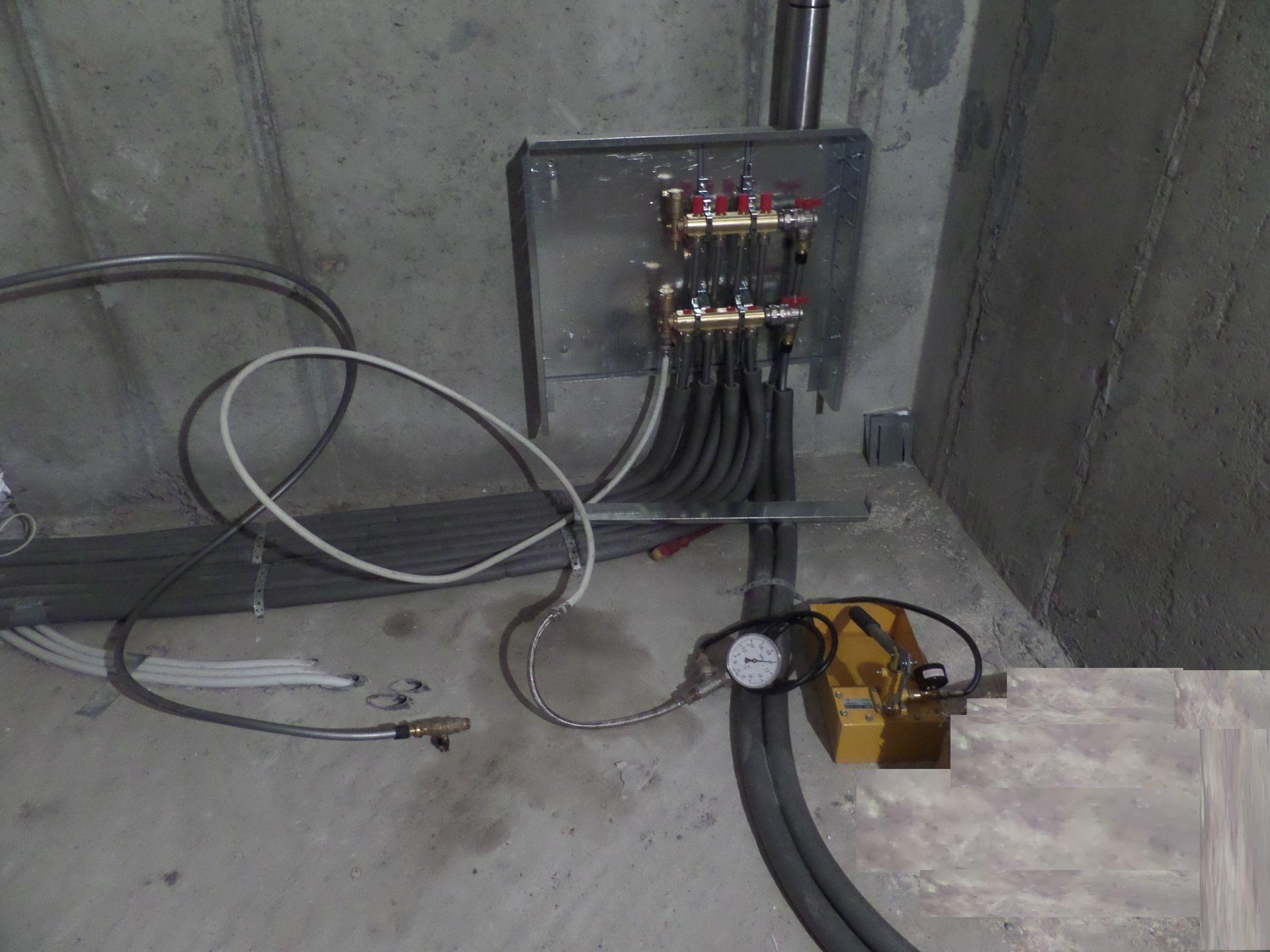 бланк акт техническая экспертиза балкона