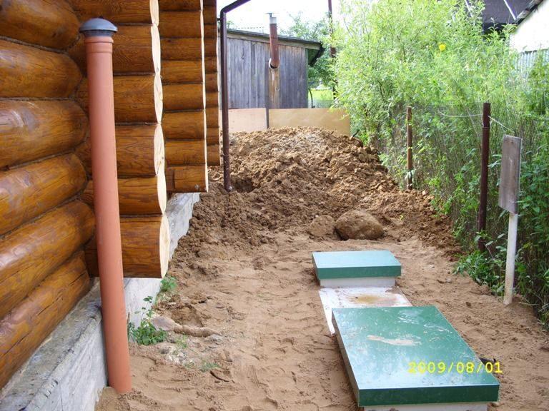 Водоснабжение канализация проект 12 фотография